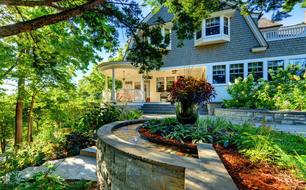 Image gallery minneapolis landscape for Sticks and stones landscaping